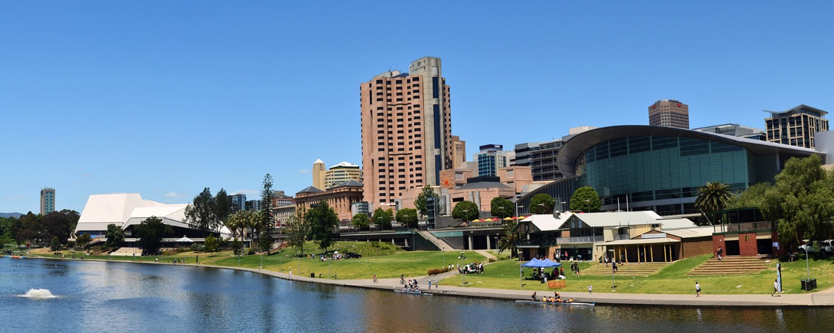 Private Tours in Adelaide