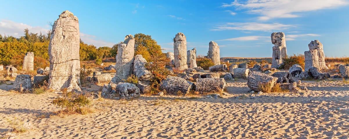 Private Tours in Varna