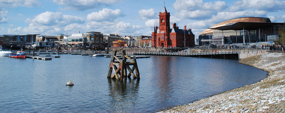 Private Tours in Cardiff