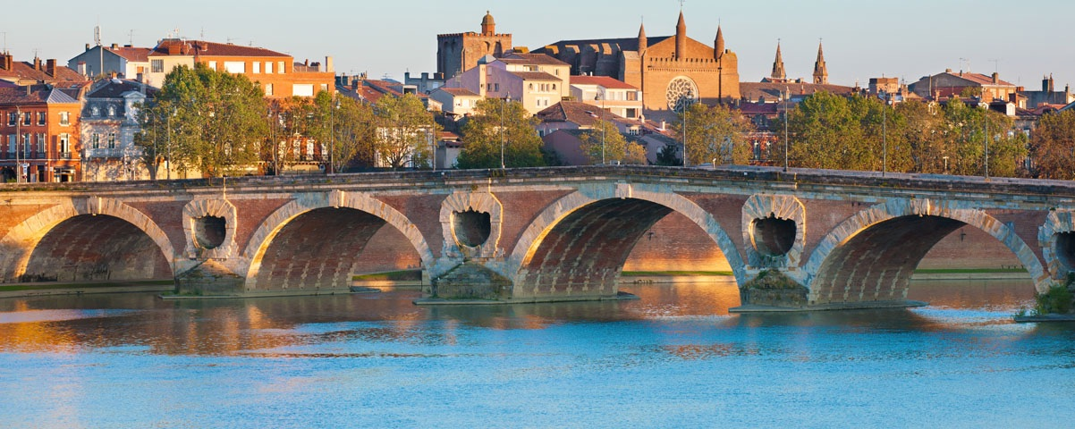 Private Tours in Toulouse