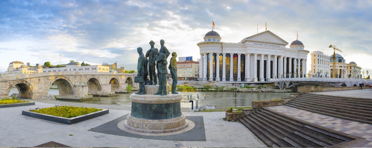 Private Tours in Macedonia