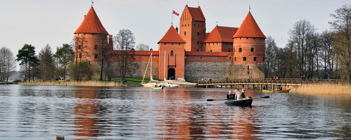 Private Tours in Lithuania