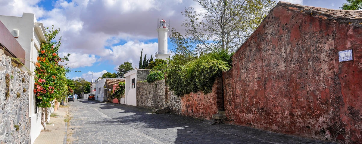 Private Tours in Uruguay