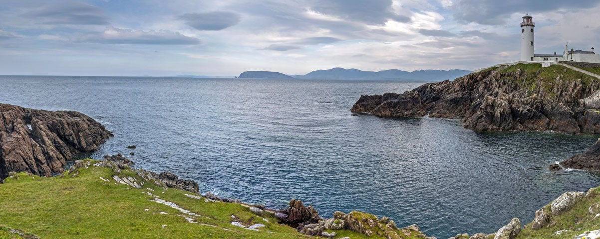 Private Tours in Donegal