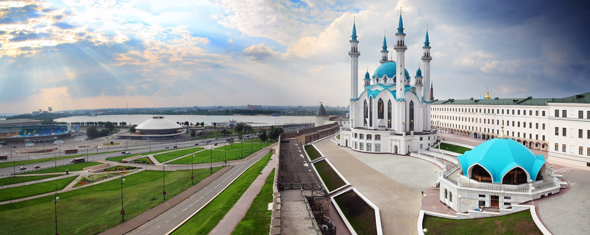 Private Tours in Kazan