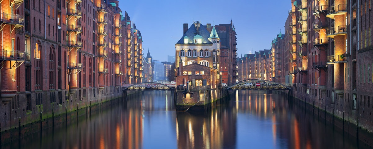 Private Tours in Hamburg