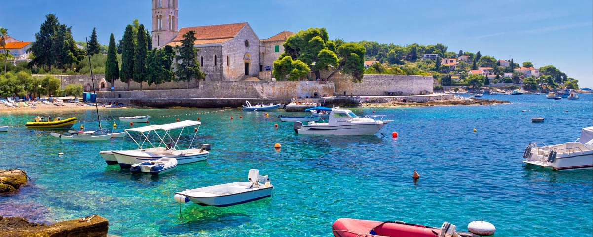 Private Tours in Hvar