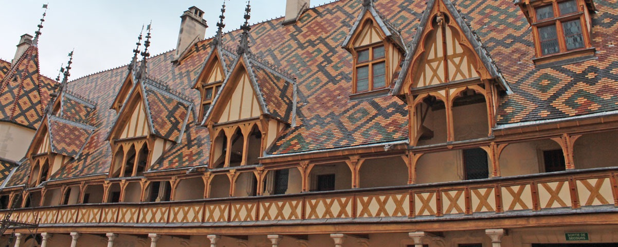 Private Tours in Beaune