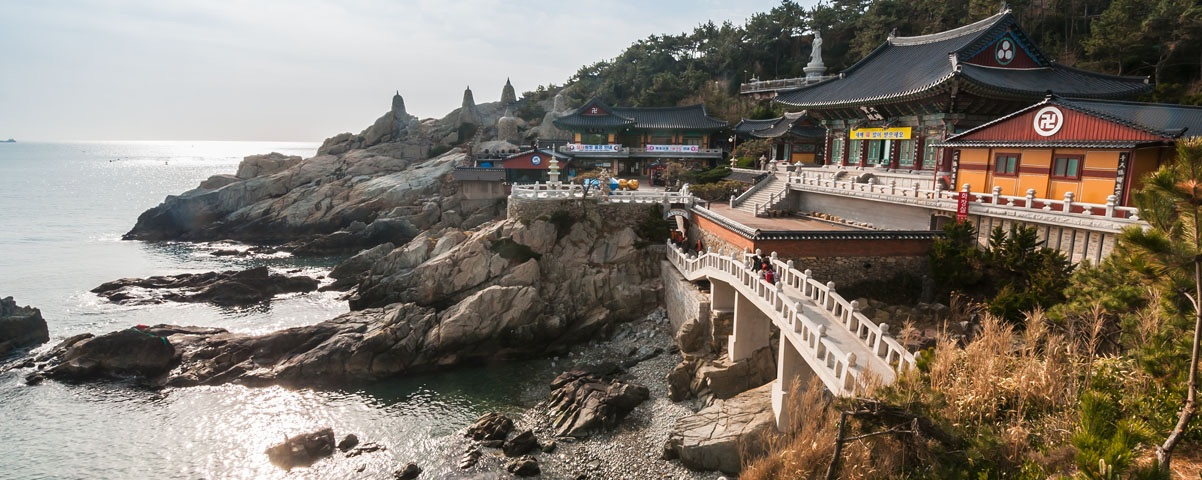 Private Tours in Busan