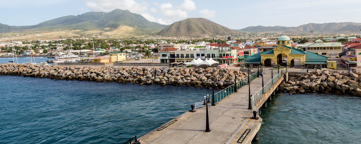 Private Tours in Basseterre