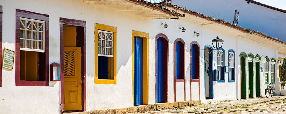 Private Tours in Paraty