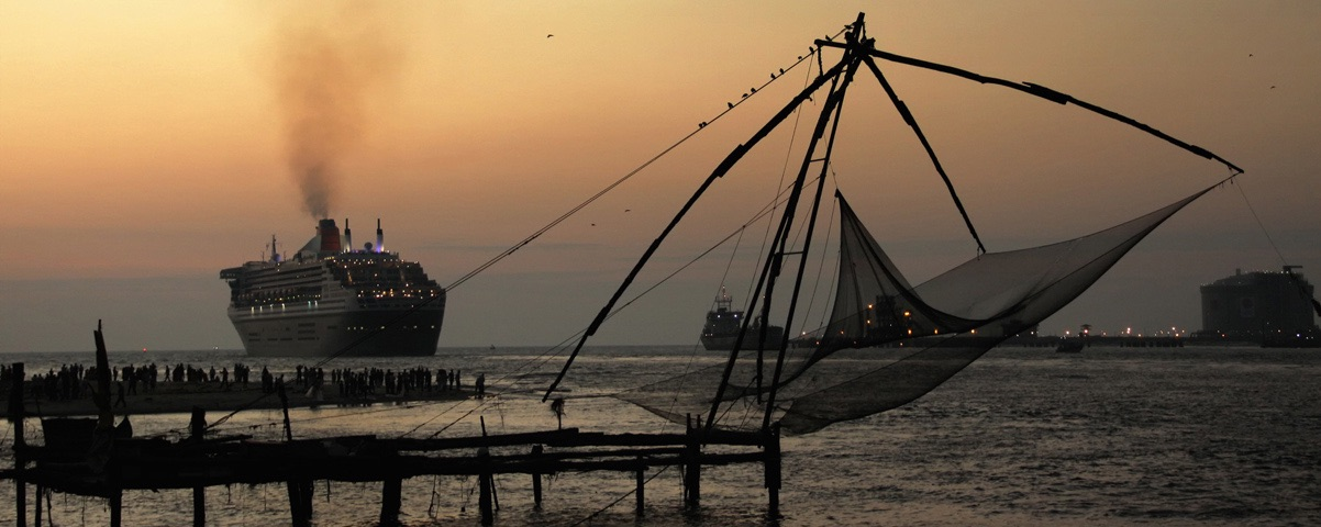 Private Tours in Cochin
