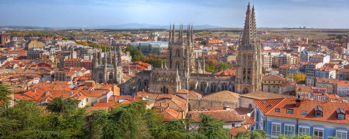 Private Tours in Burgos