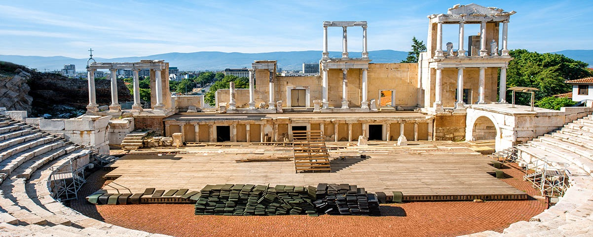 Private Tours in Plovdiv