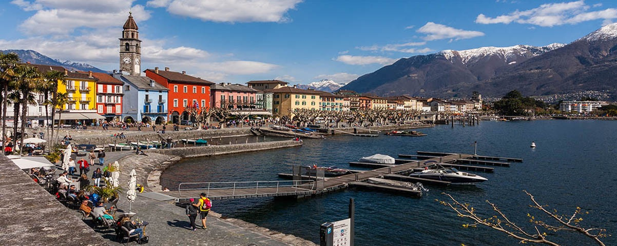 Private Tours in Lake Maggiore