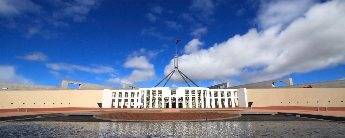 Private Tours in Canberra