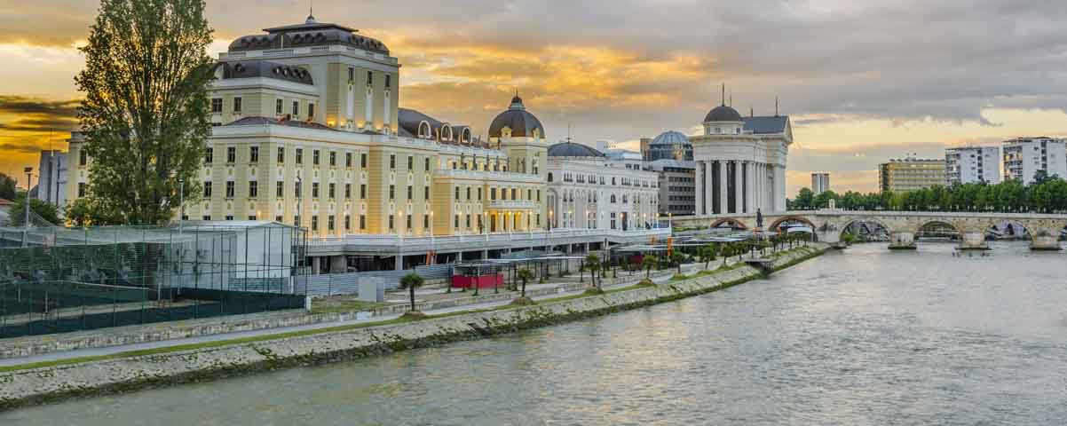Private Tours in Skopje