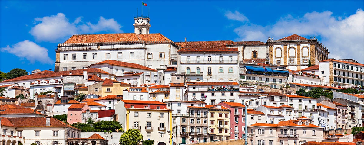 Private Tours in Coimbra