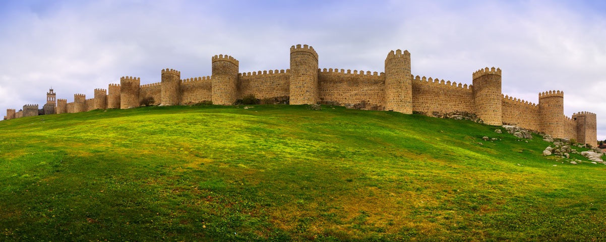 Private Tours in Avila