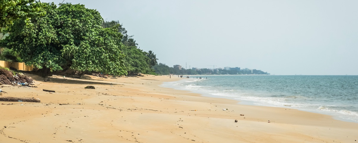 Private Tours in Gabon