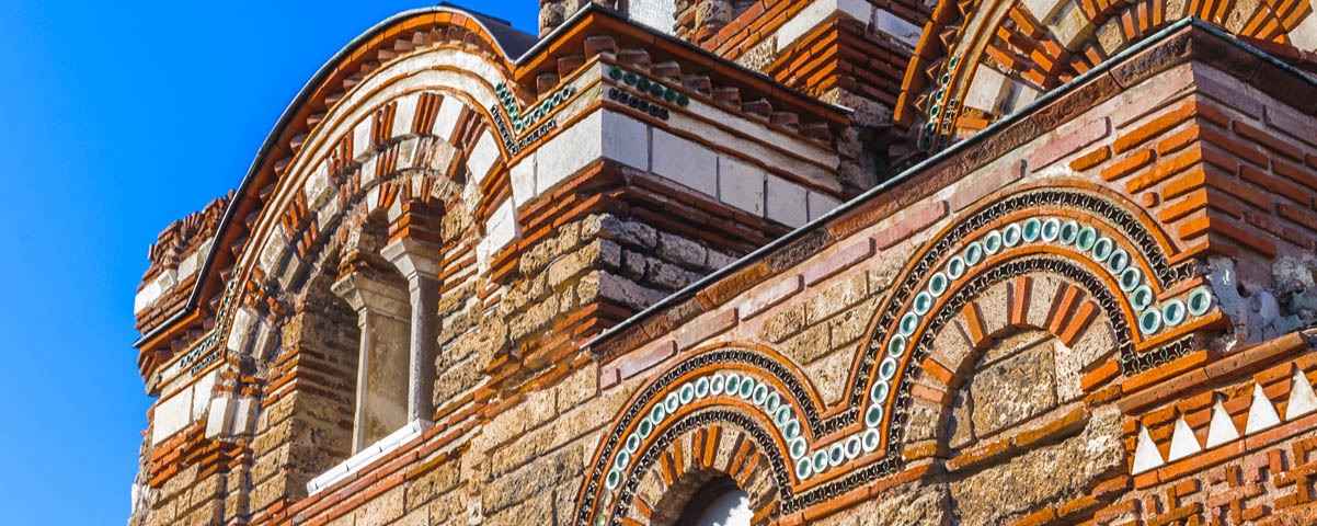 Private Tours in Nessebar