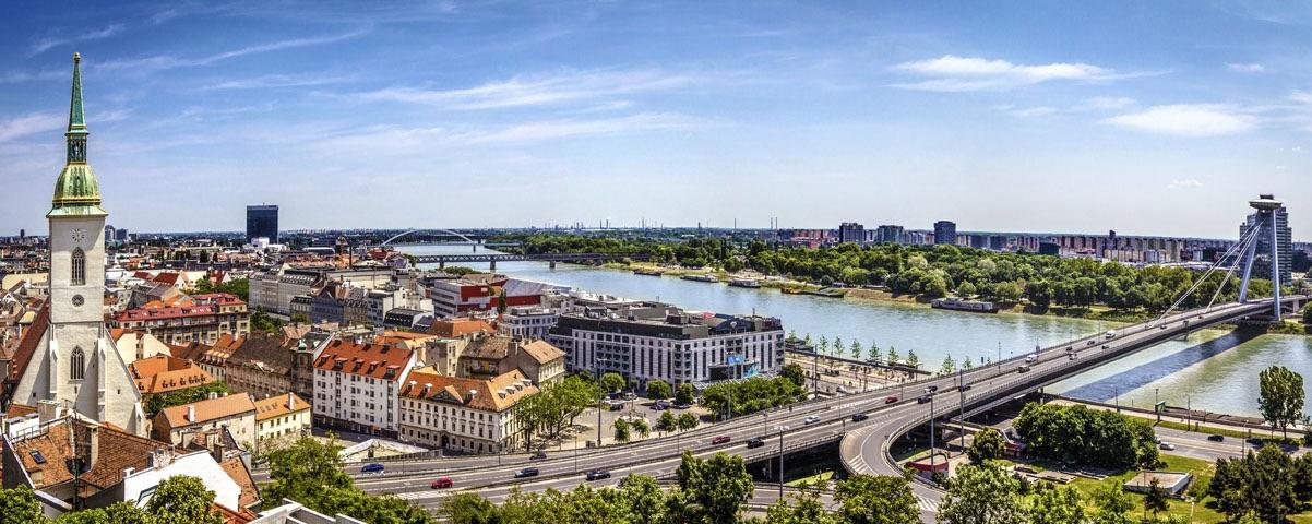 Private Tours in Bratislava