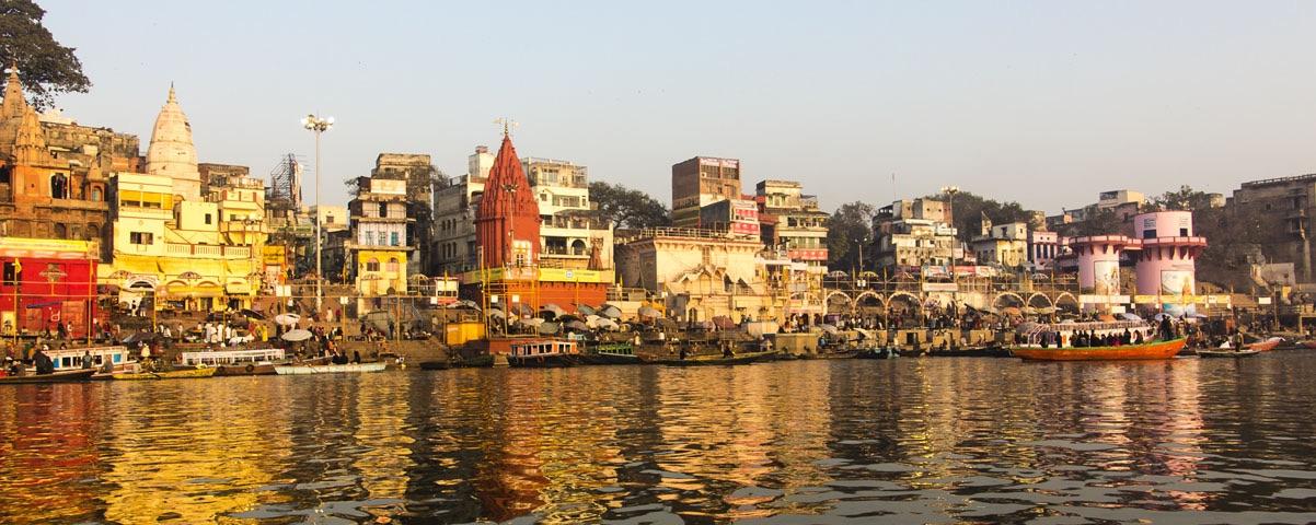 Private Tours in Varanasi
