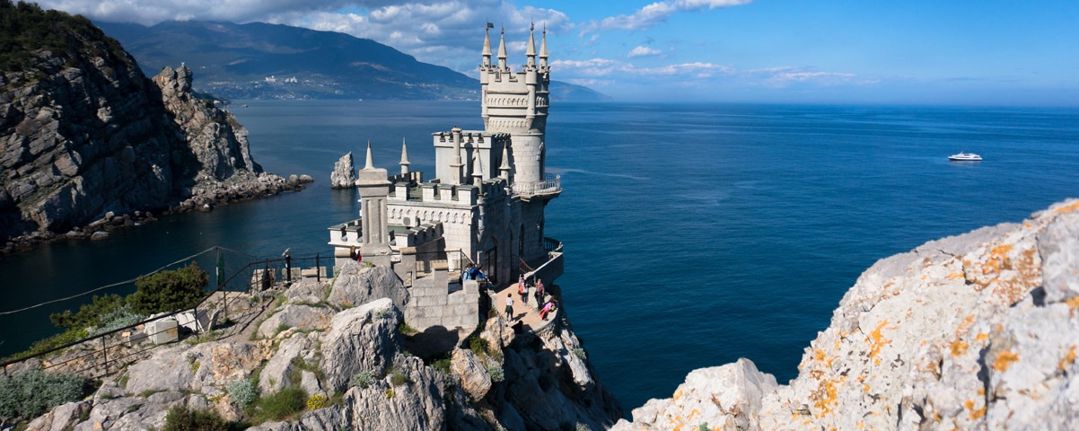 Private Tours in Yalta