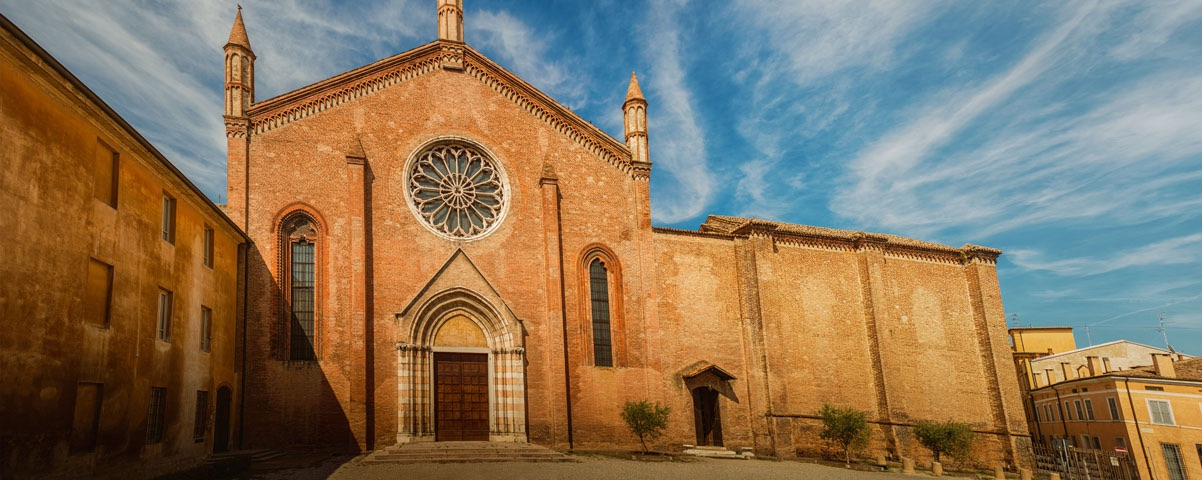 Private Tours in Mantua