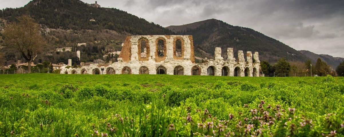 Private Tours in Abruzzo