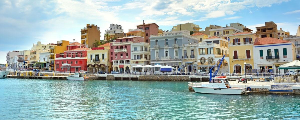 Private Tours in Agios Nikolaos