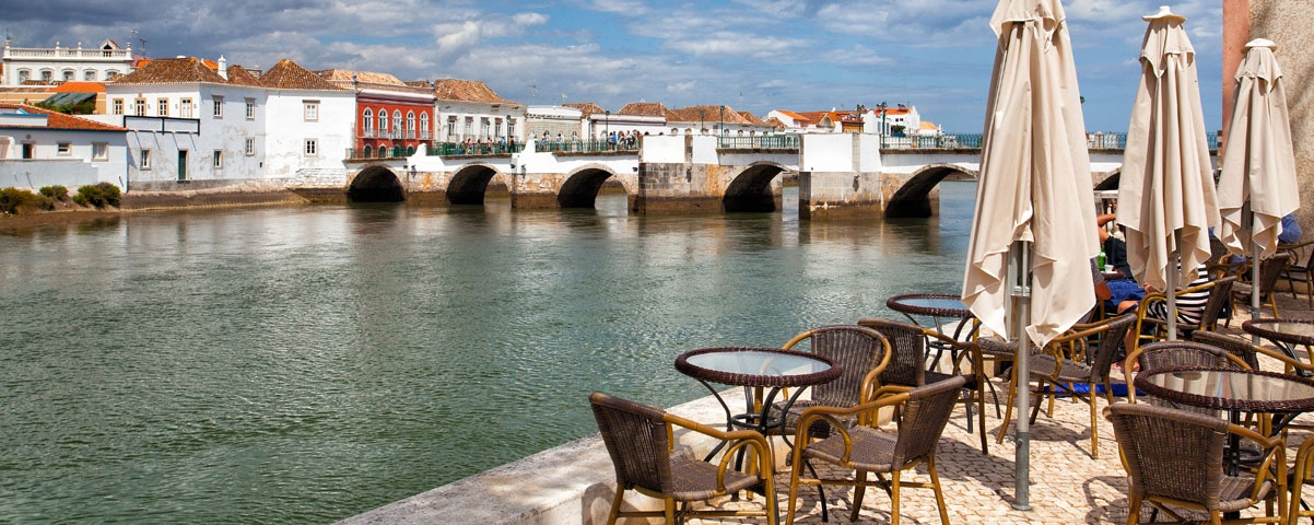 Private Tours in Algarve