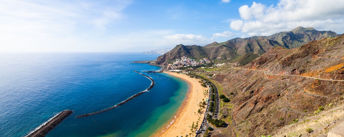 Private Tours in Canary Islands