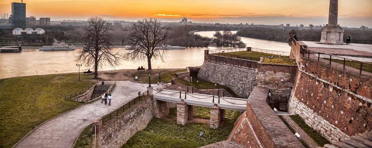 Private Tours in Serbia