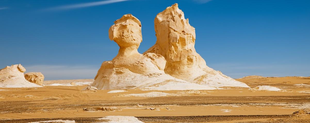 Private Tours in Bahariya Oasis