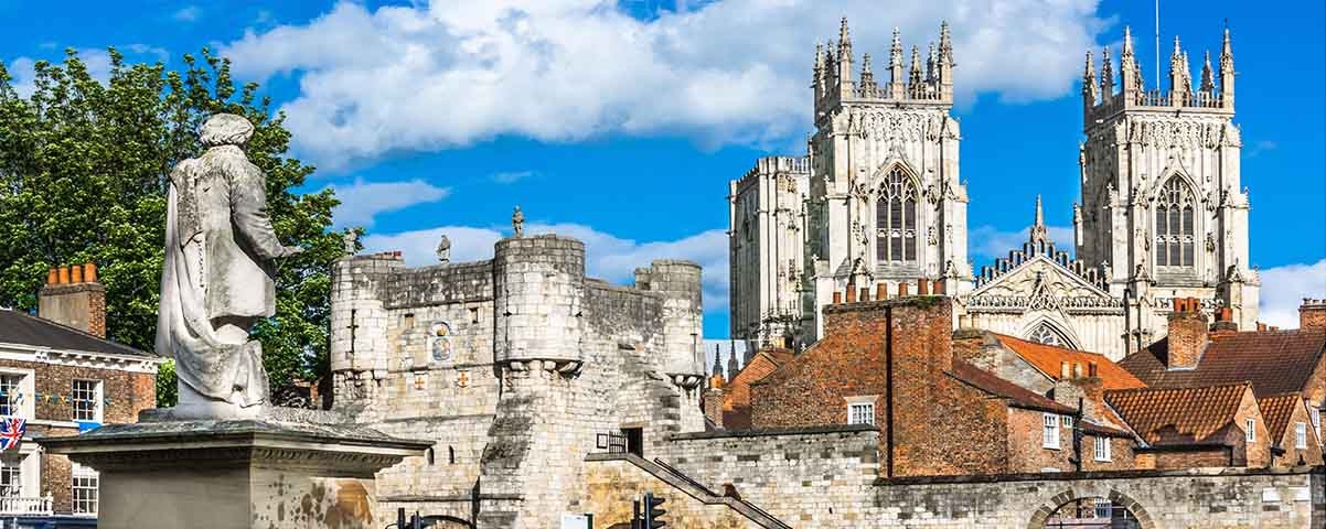 Private Tours in York