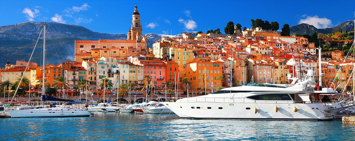 Private Tours in Cannes