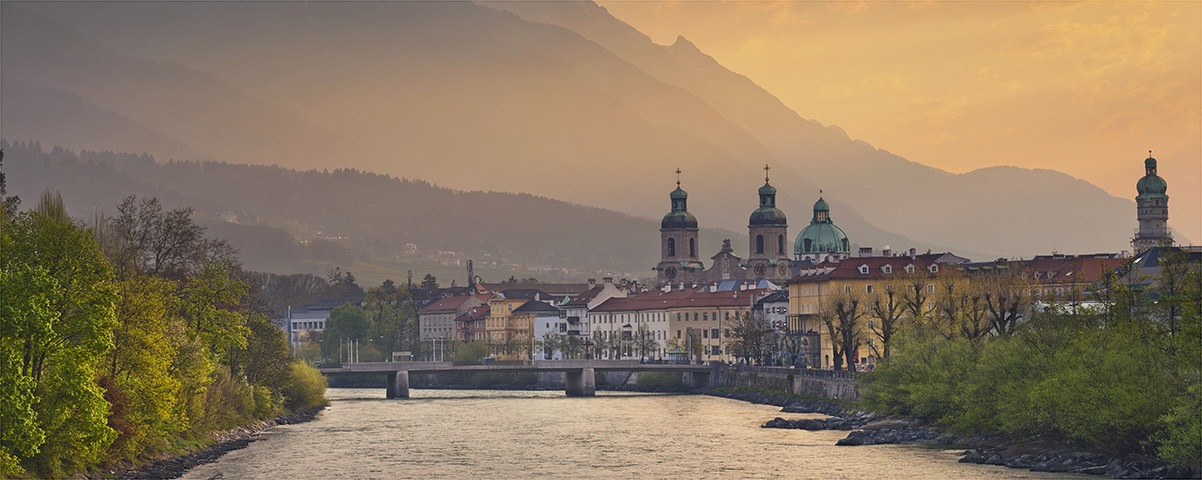 Private Tours in Innsbruck