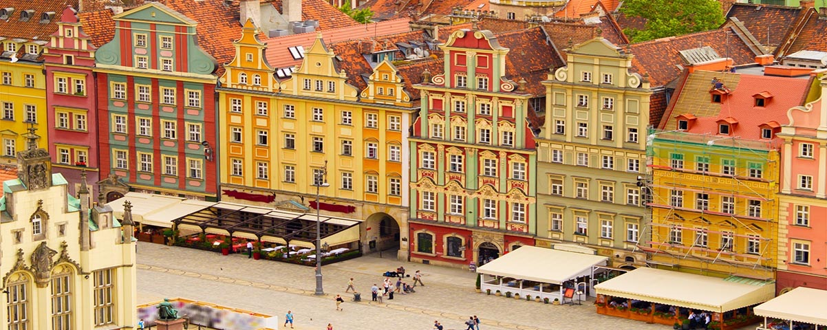 Private Tours in Wroclaw