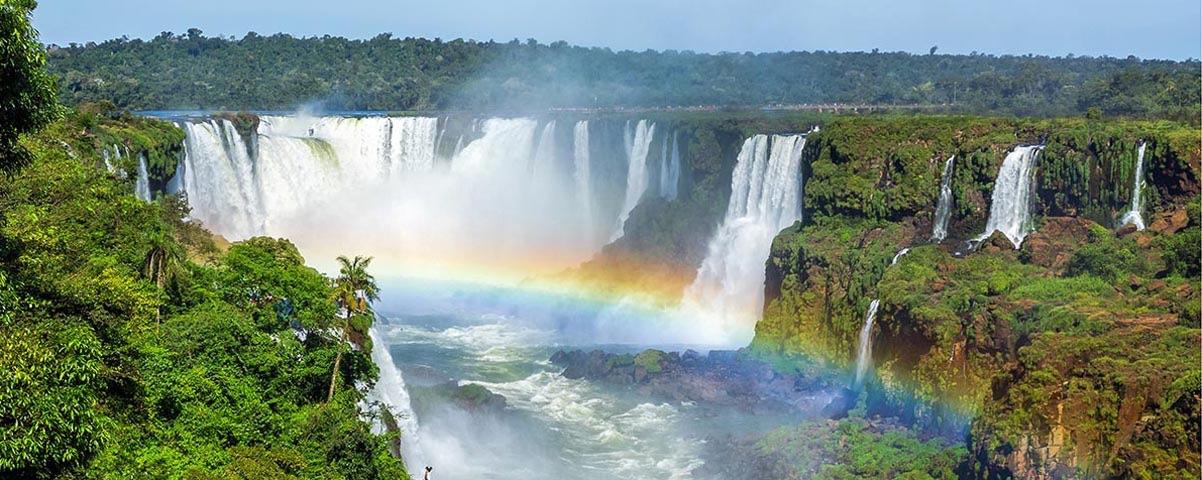 Private Tours in Brazil