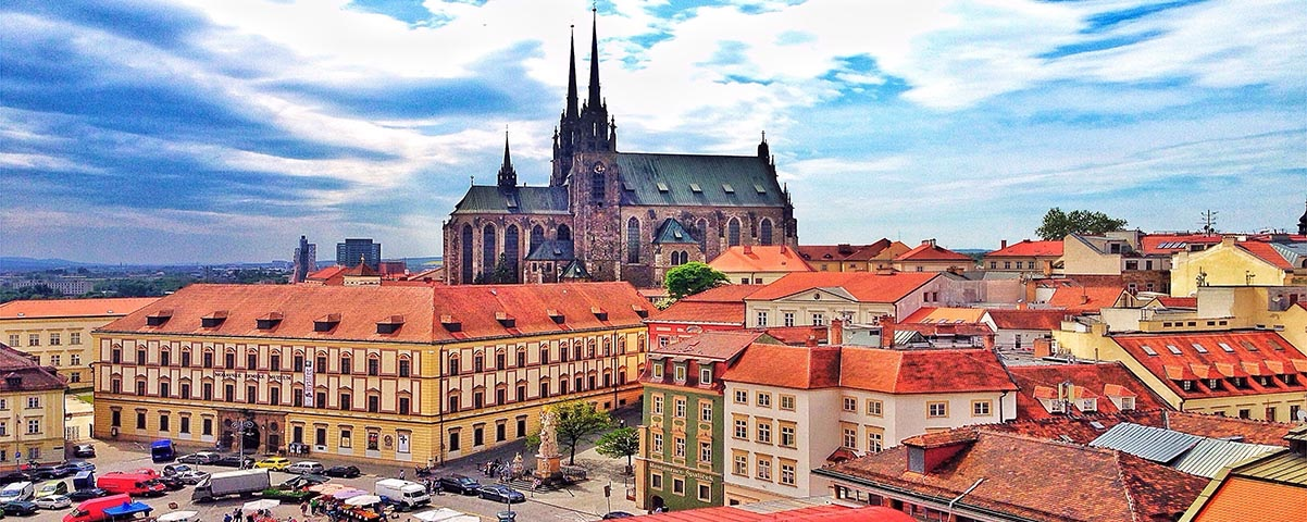Private Tours in Brno