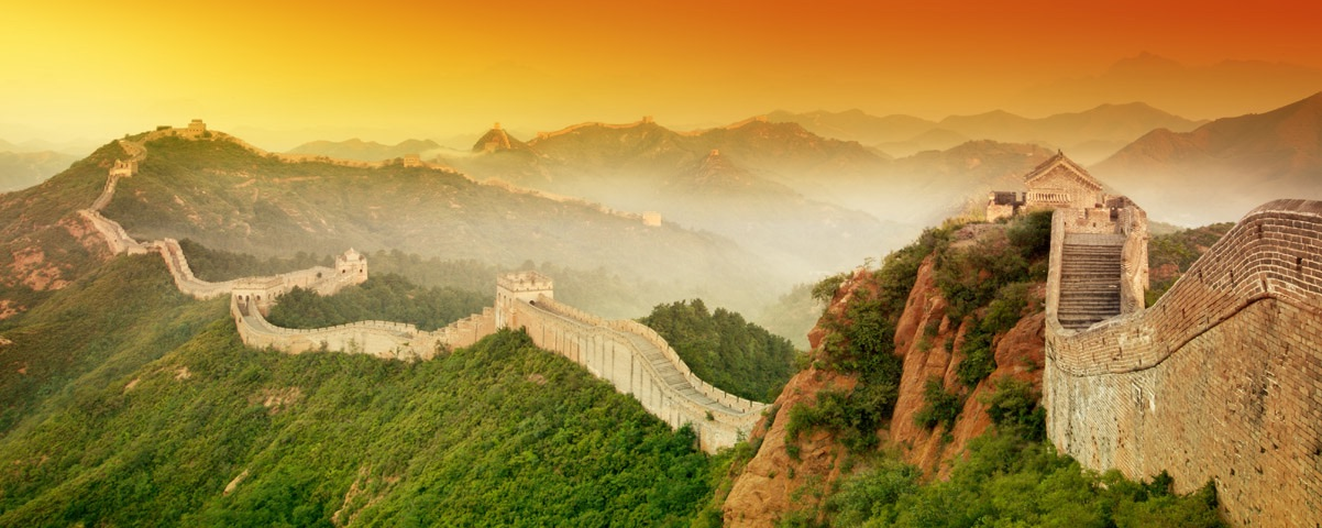 Private Tours in China