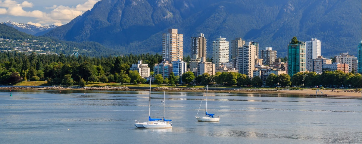Private Tours in Vancouver
