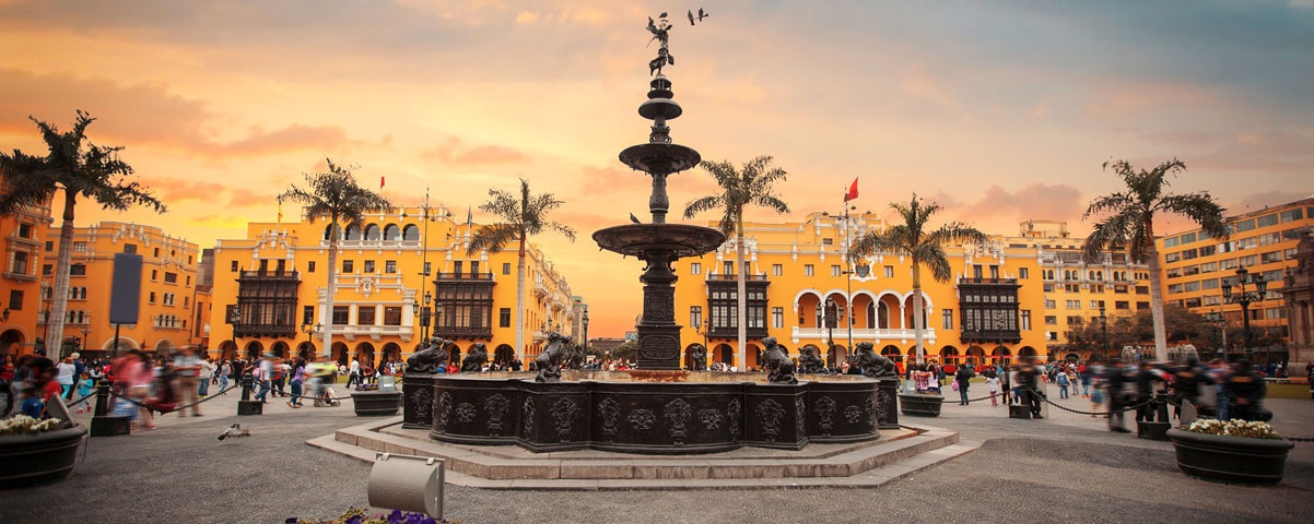 Private Tours in Lima