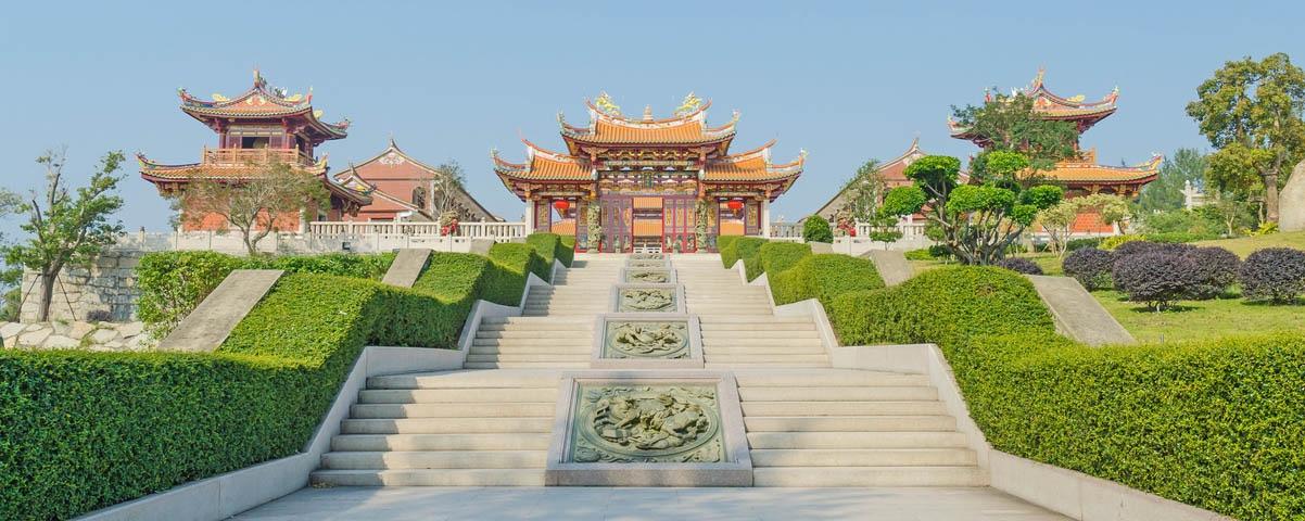 Private Tours in Macau