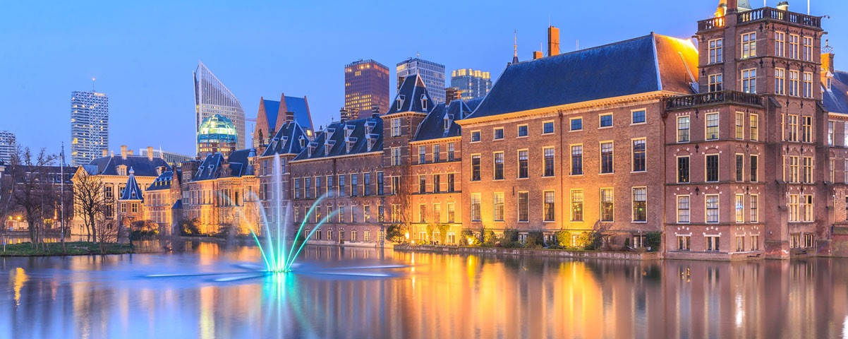 Private Tours in The Hague and Delft