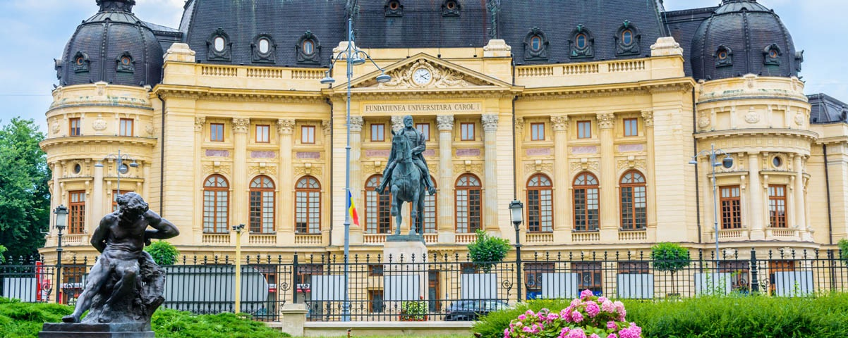 Private Tours in Bucharest
