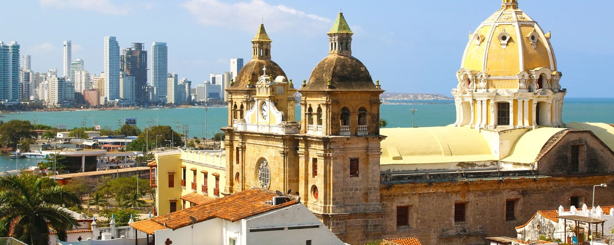 Private Tours in Cartagena Colombia
