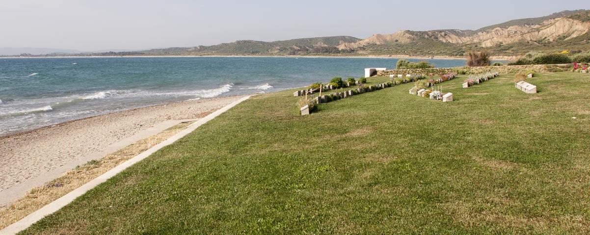 Private Tours in Gallipoli