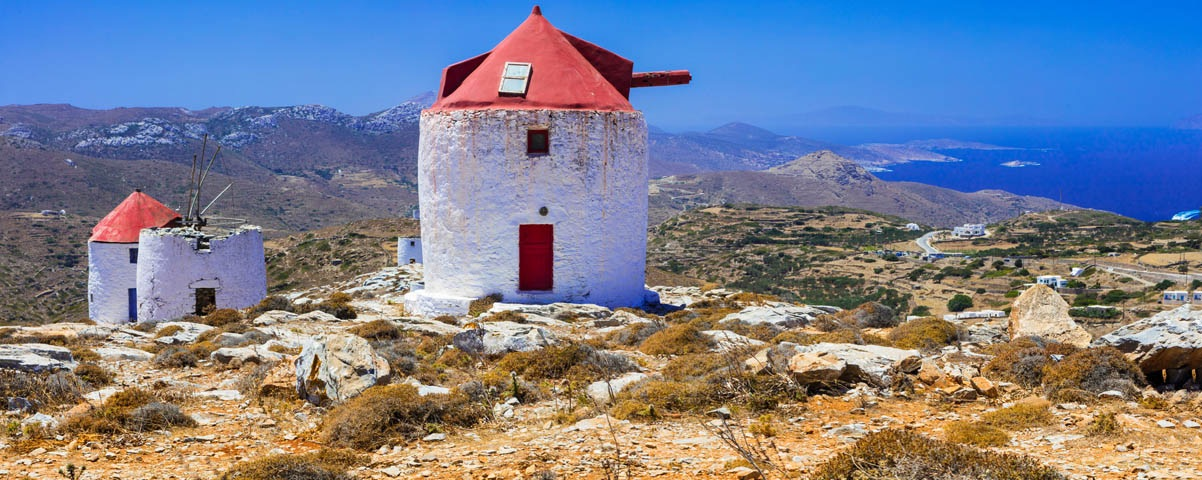 Private Tours in Greece